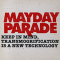 Mayday Parade - Keep In Mind