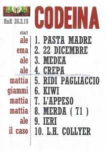 Scaletta-COdeina-212x300