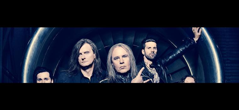 """Helloween: online il video di """"Lost in America"""" tratto dal nuovo album"""