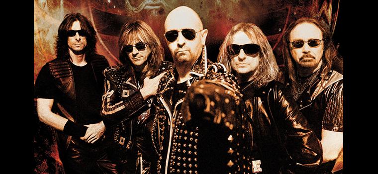 """Judas Priest: """"Siamo nella Rock And Roll Hall Of Fame? Non ce ne potrebbe fregare di meno"""""""