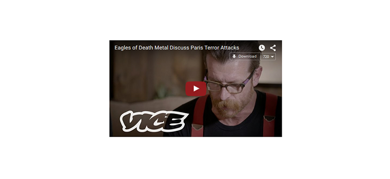 Eagles Of Daeth MetalL: la prima intervista post Bataclan