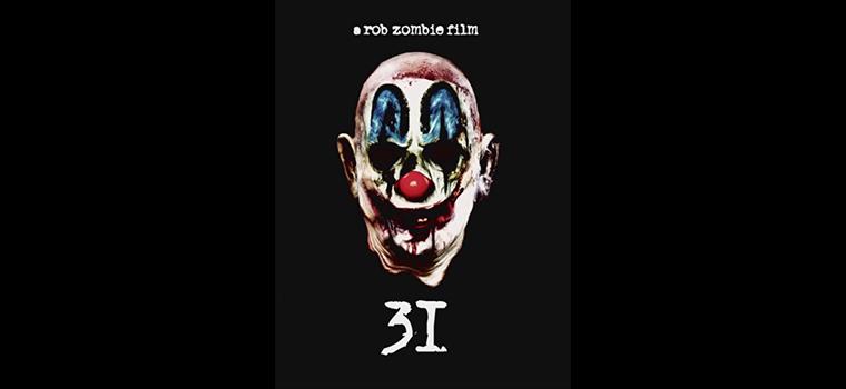 """Rob Zombie: il nuovo film """"31"""" debutterà al Sundance Film Festival 2016"""