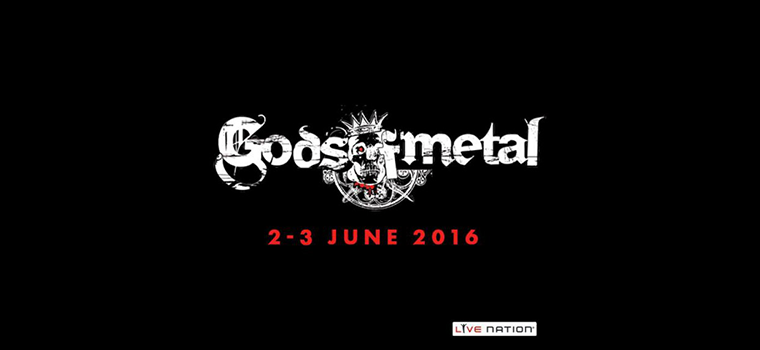 Gods Of Metal 2016: nuova conferma