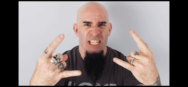 """Anthrax, Scott Ian: """"Non ci faremo fermare dai terroristi"""""""