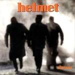 Helmet-Aftertaste