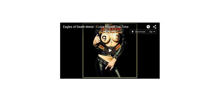 Eagles Of Death Metal: un'iniziativa benefica per le vittime di Parigi