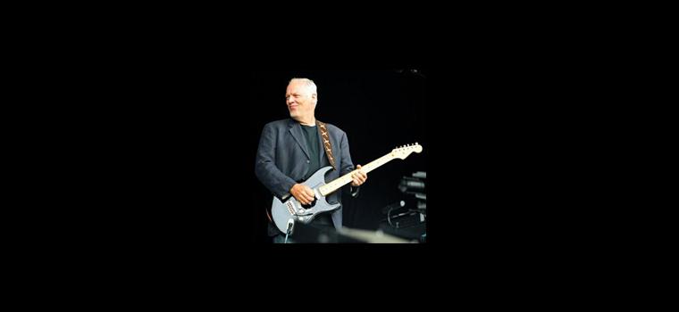 David Gilmour: biglietti non più disponibili dopo 7 minuti