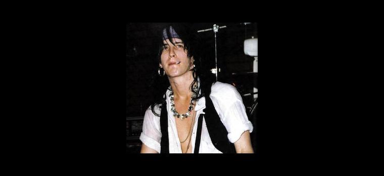 Guns N' Roses: in USA sono certi, Izzy Stradlin in gruppo già a Las Vegas