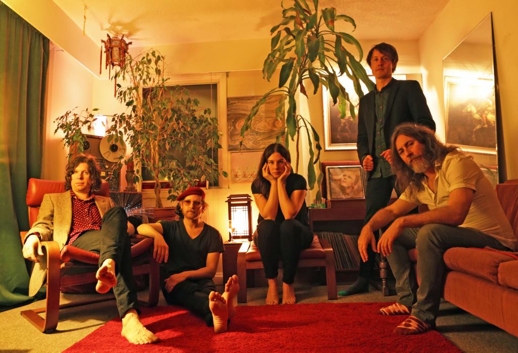 Blk Mt Living Room 5518