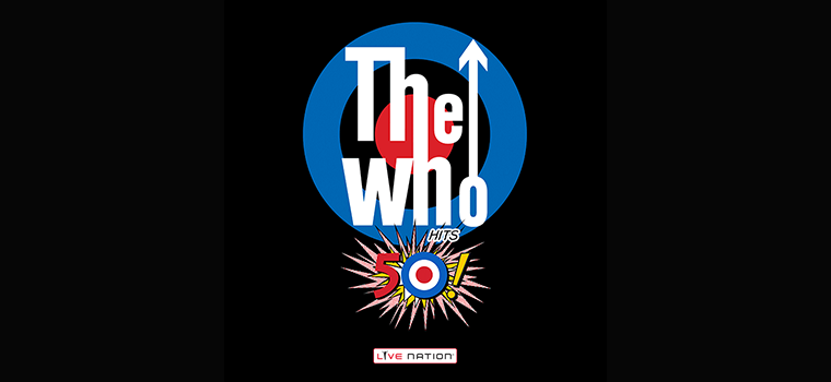 THE WHO: date a Milano e Bologna